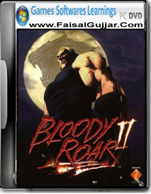 Bloody Roar 2 Game Free Download Full Version For Pc Highly