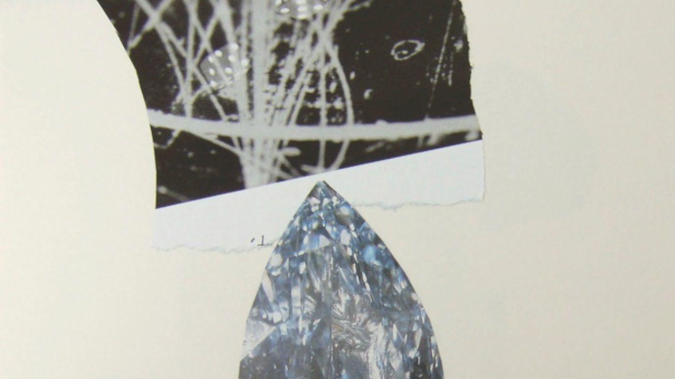 birdpaula ~ diamonds to light