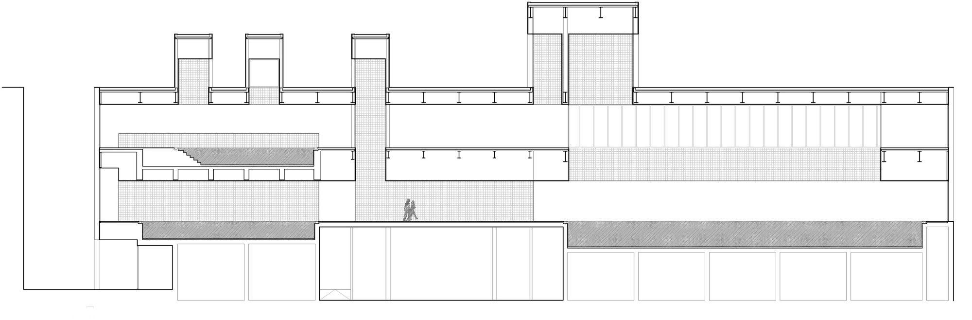 Galería de Centro Hidtrotermal Aquavox / Otxotorena - 31