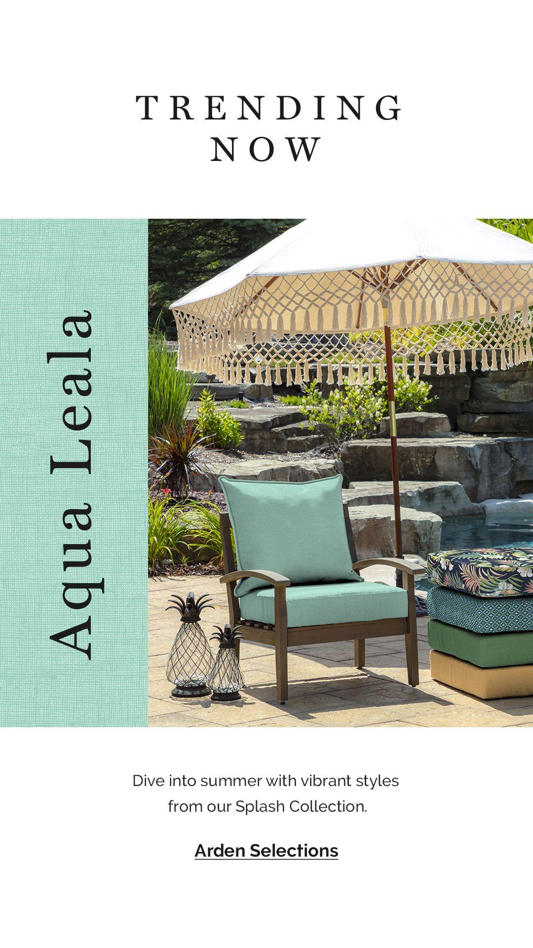 Bold Patio Ideas In 2020 Outdoor Deep Seat Cushions Patio Chair Cushions Backyard Renovations