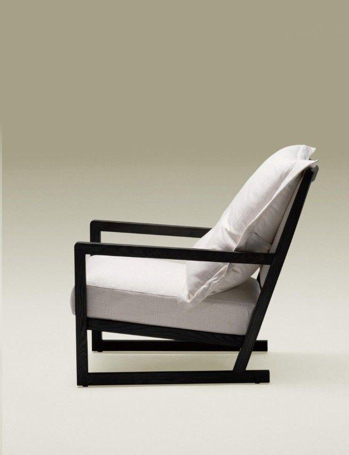 Butaca De Diseño Simon - Butacas De Diseño - Butacas Modernas - butacas modernas