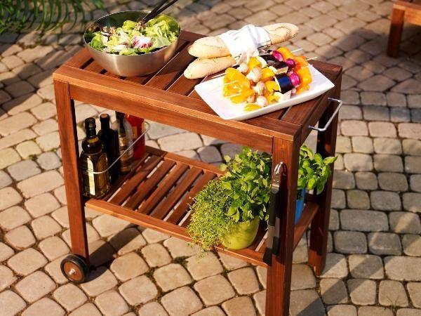 Catálogo Primavera Ikea 2012 al completo!! Hoy especial: muebles de jardín