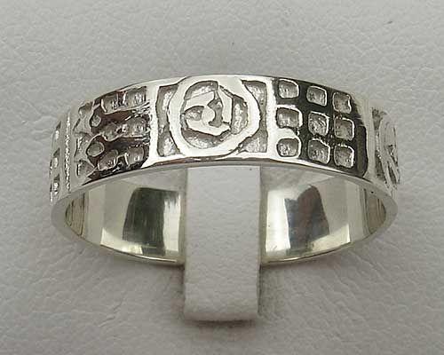 2fad63ceeab20 Mens Silver Wedding Rings Uk