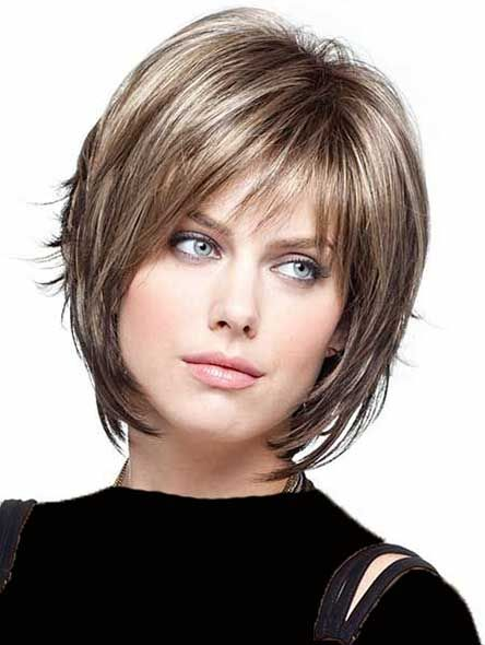 Pin By Olga Candelaria On Hair Hair Styles Hair Short Hair Styles