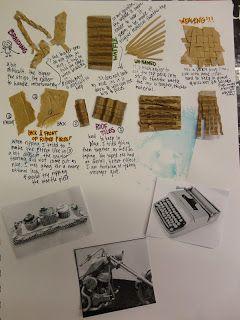 Art Mash: sketchbook, Sketchbooks, Artist Study, sketchbooking Resources for Art…
