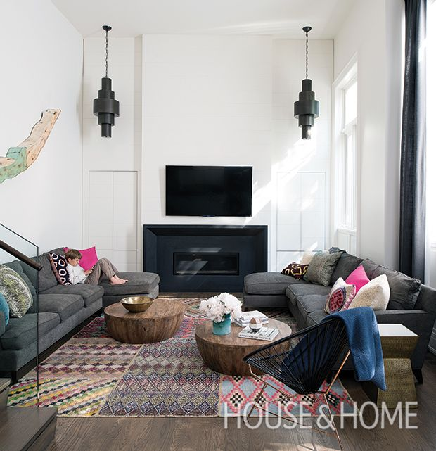 Brighten Up Your Space With A Colorful Rug Find 20 Stunning Ideas