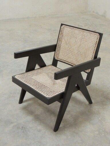 Best Easy Armchair In Black Modernist Furniture Modern 400 x 300