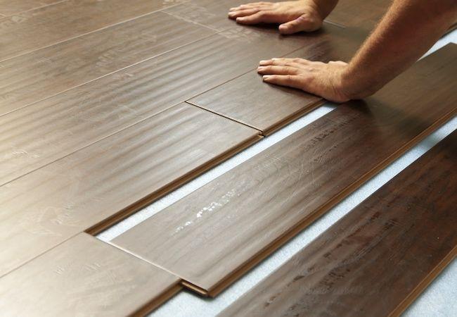 Walk This Way Expert Advice On 3 Top Options In Flooring Laminate Hardwood Flooring Vinyl Plank Flooring Wood Laminate Flooring
