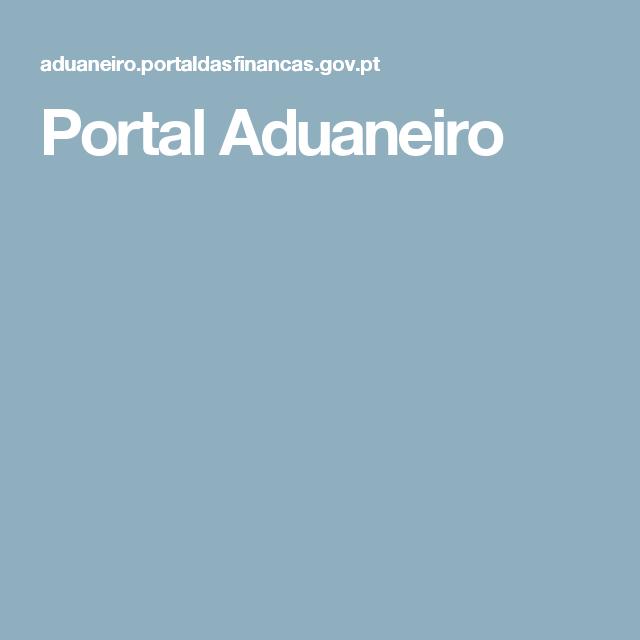 Portal Aduaneiro La Poste Statut Fiches