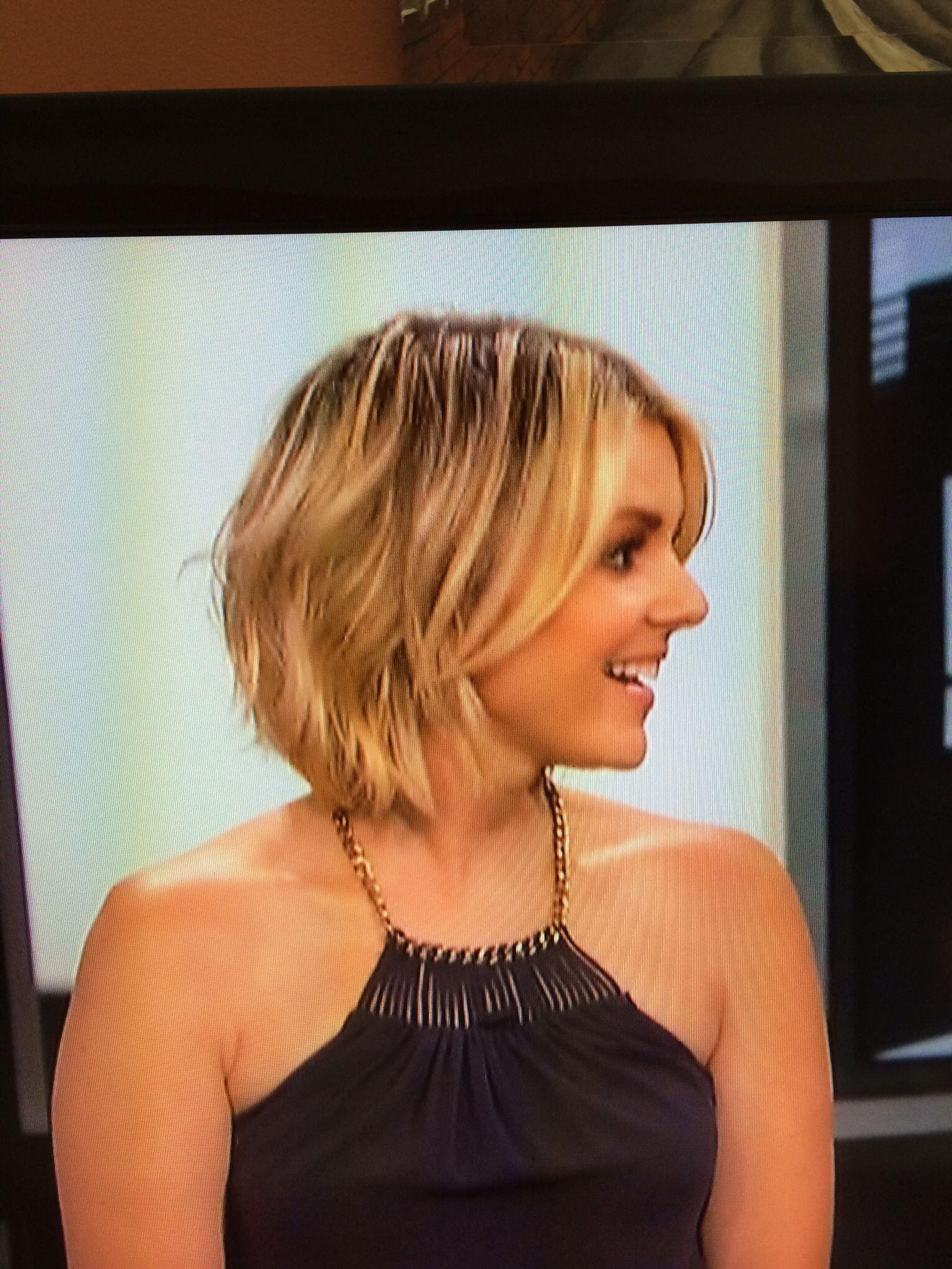 Ali fedowtowskyus hair itus a hair thing pinterest hair style