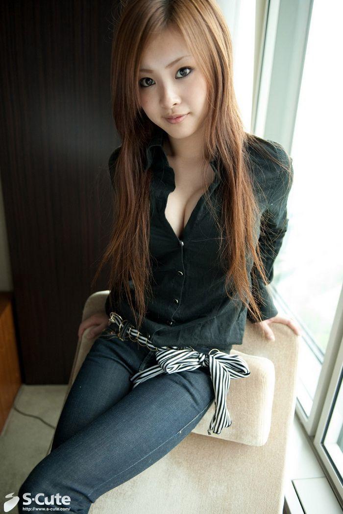 Suzuka Ishikawa » Japanese » East Babes