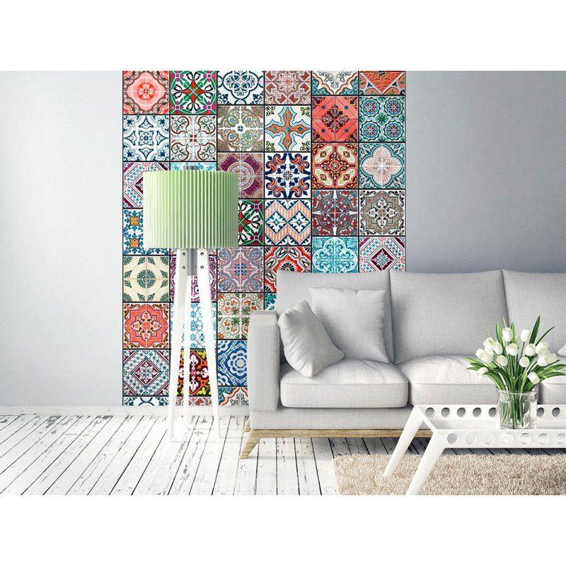 Papel Pintado Azulejo WSR763.   38€