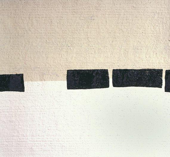 minimal abstract painting - original modern painting ...