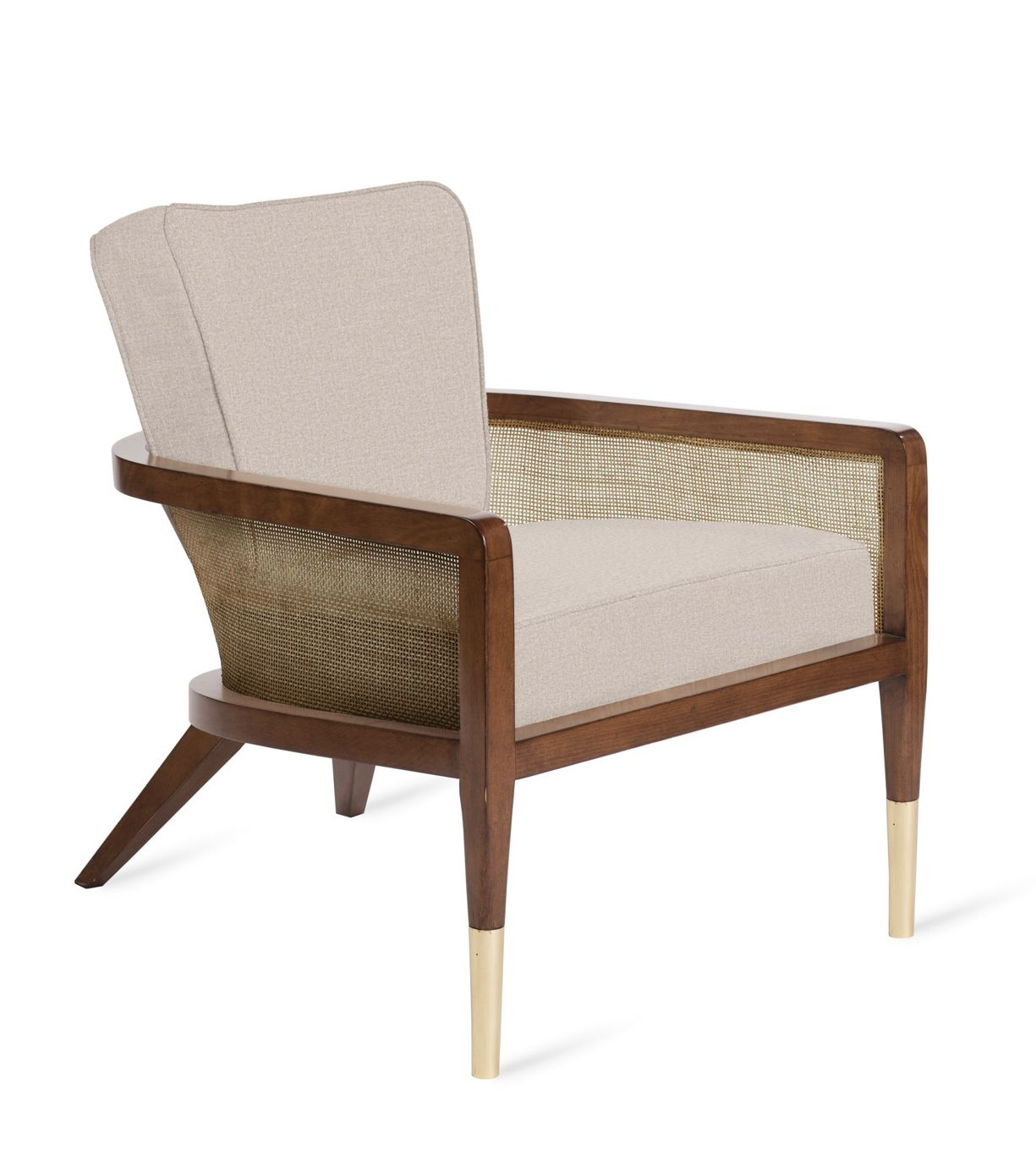 Tracy davis urbandwellings dowelfurniture grant lounge chair
