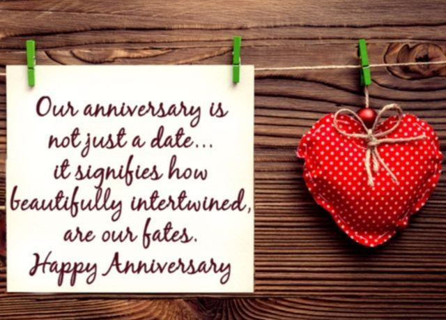 Happy Anniversary Wishes For Wife Happy Anniversary Wishes