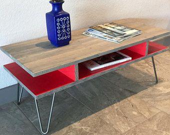 4ba6f8d8e634 Double Cantilever Coffee Table