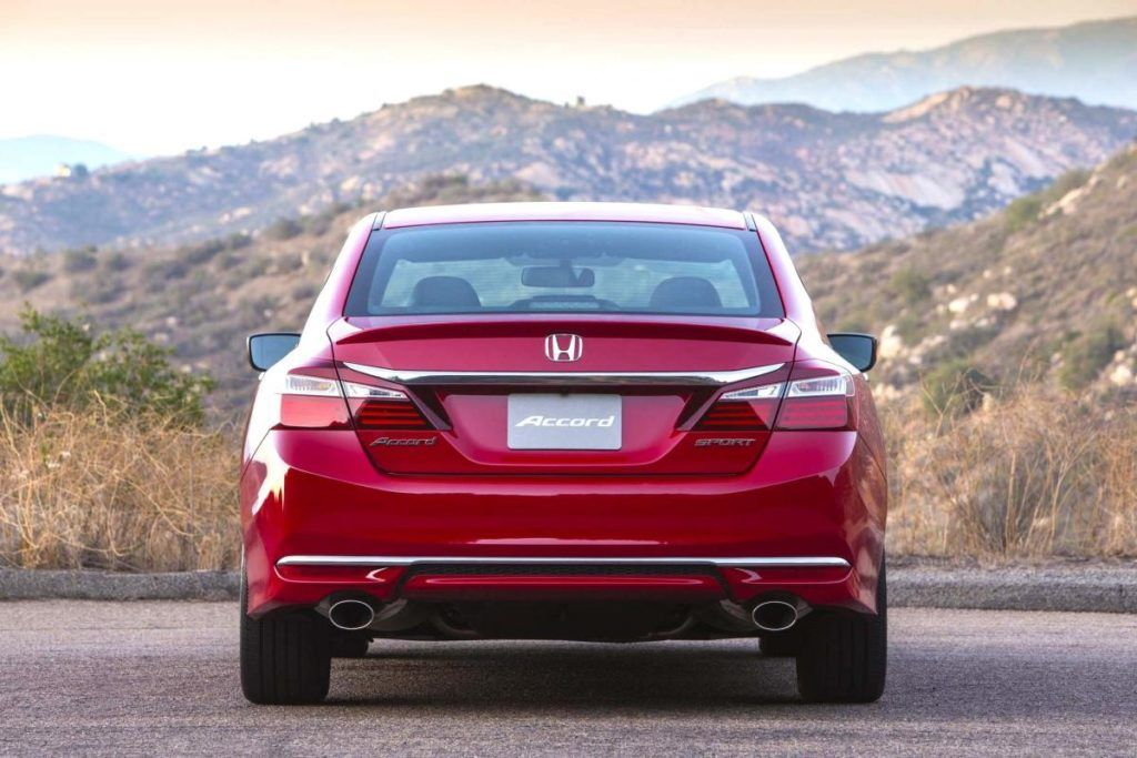 2017 Honda Accord Price Honda accord, 2017 honda accord