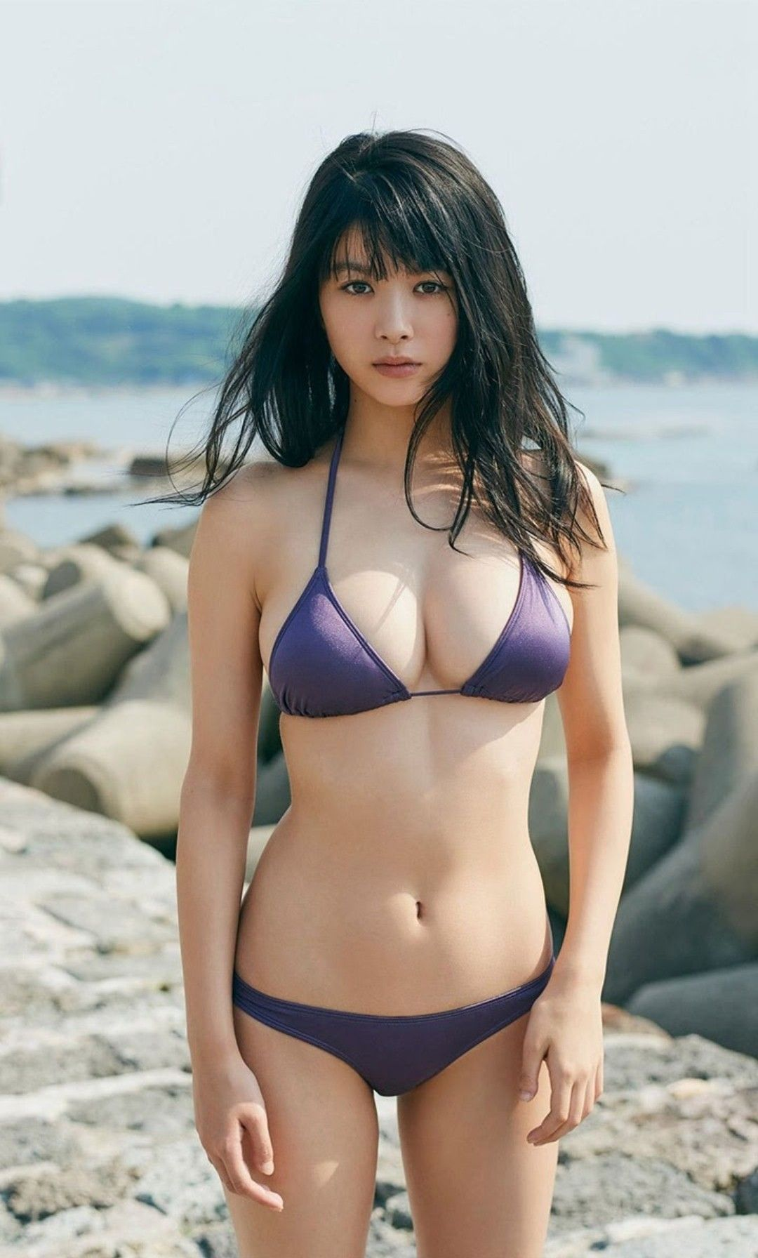 Sexy Asian Milf Lesbian