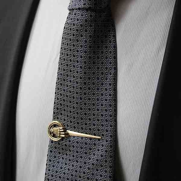 Game Of Thrones Hand Of The King Tieclip Get It In Http Bit Ly
