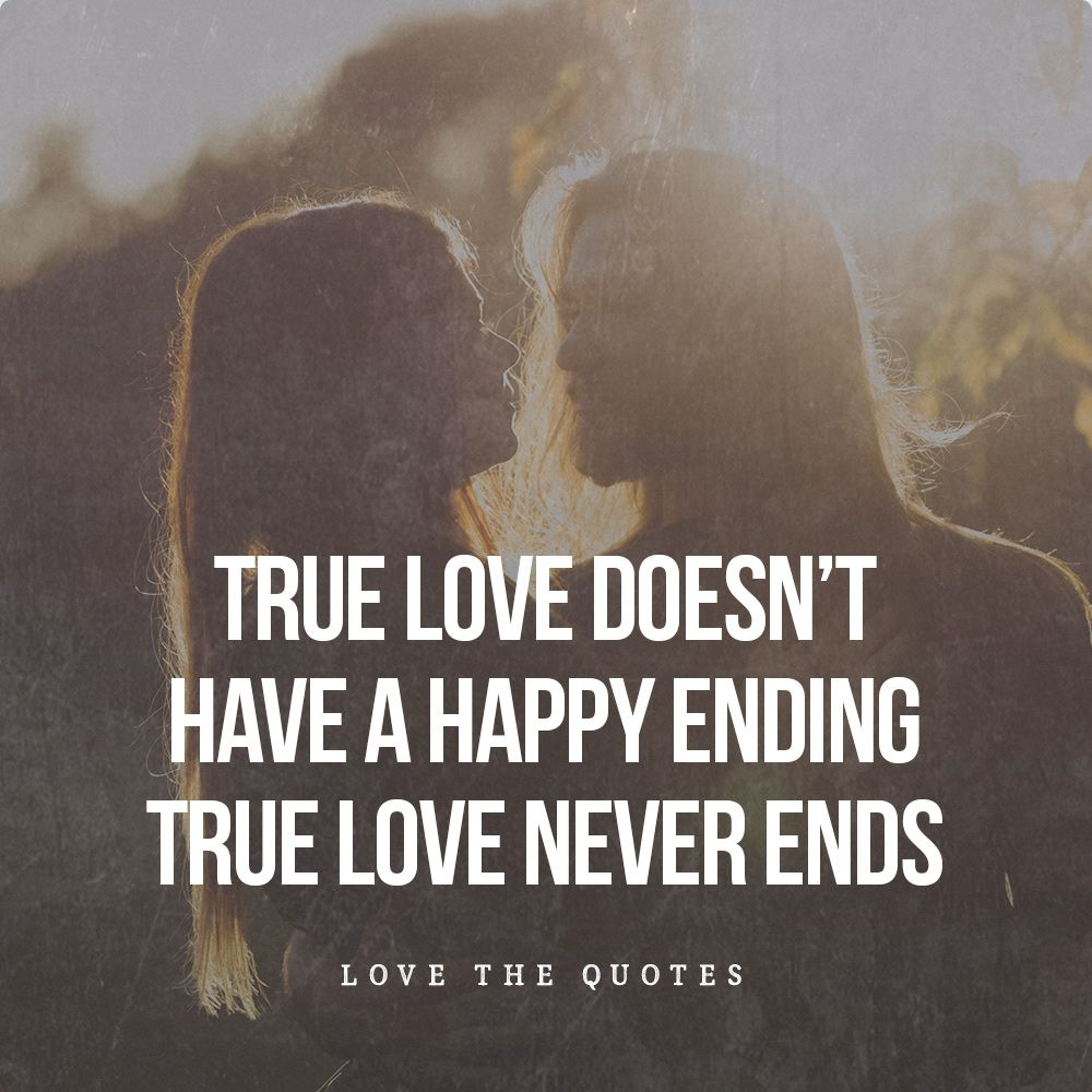 7 Inspirational Love Quotes  Ending quotes, Inspirational quotes