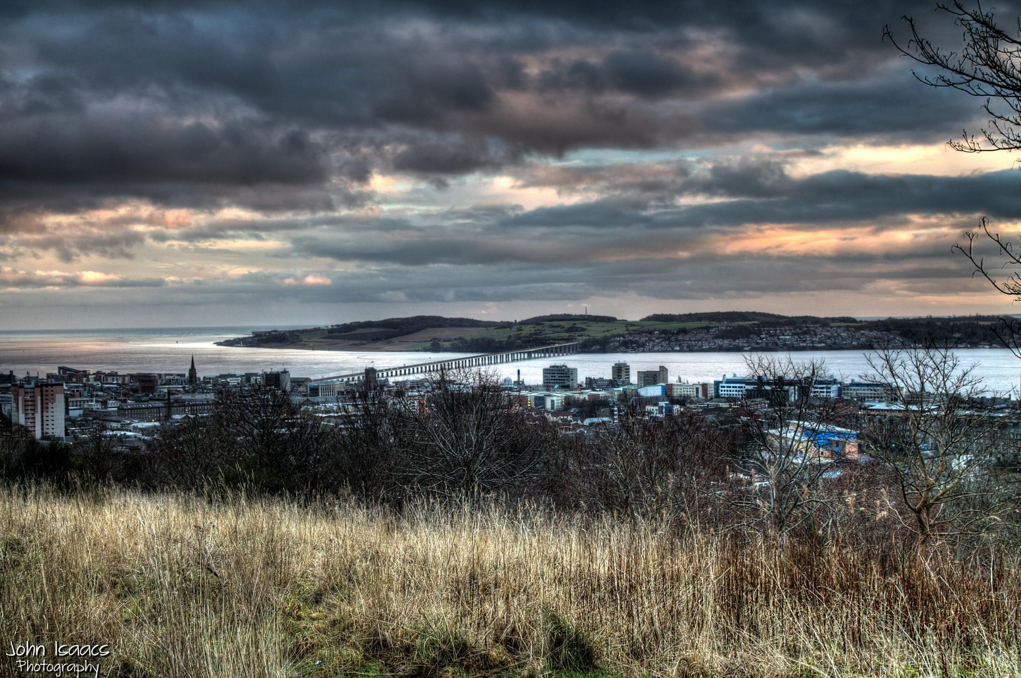 Sunniest City in Scotland by John Isaacs on 500px
