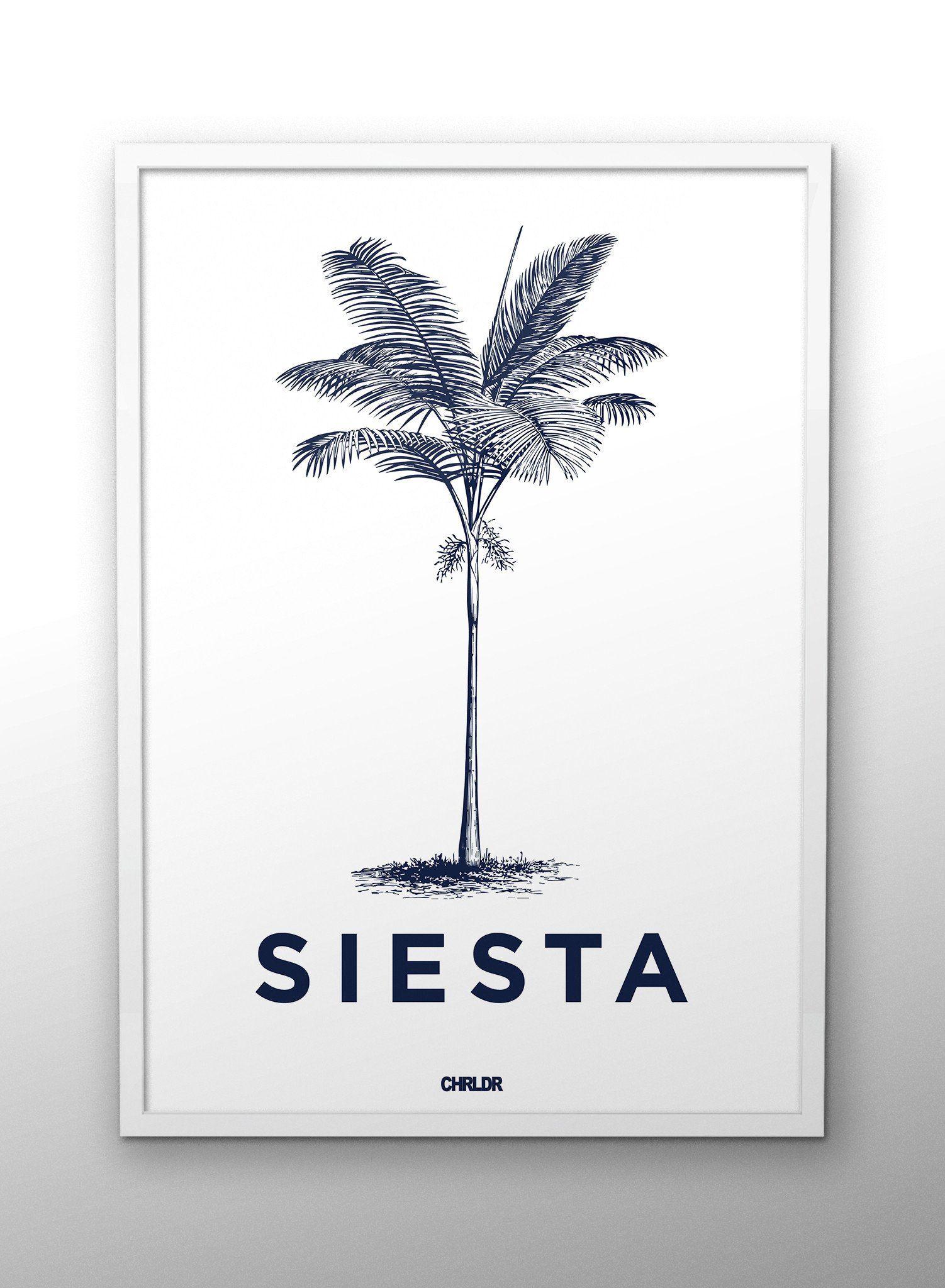siesta poster in 2018 navarre home pinterest poster frame