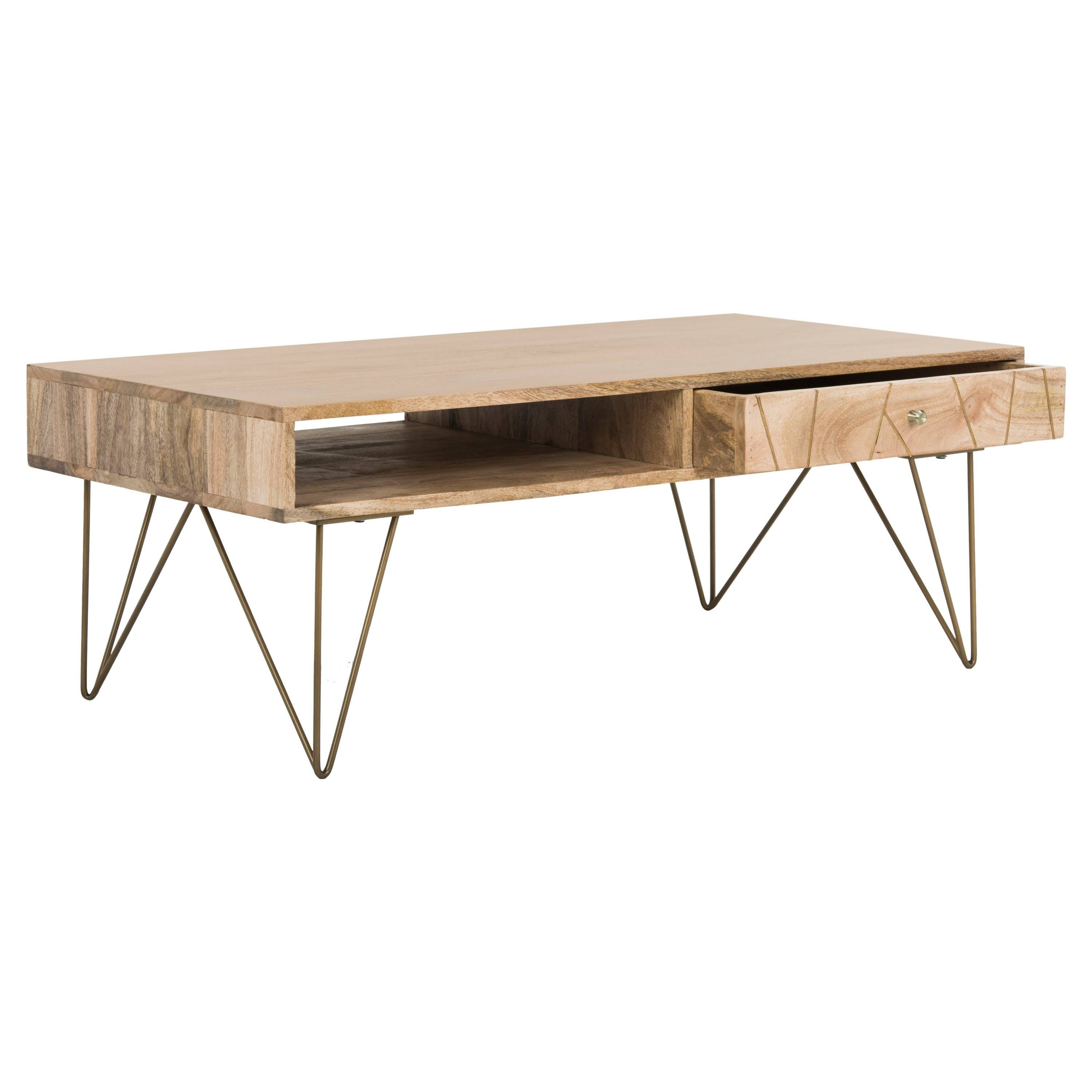 Safavieh Marigold Coffee Table, Sale $25199