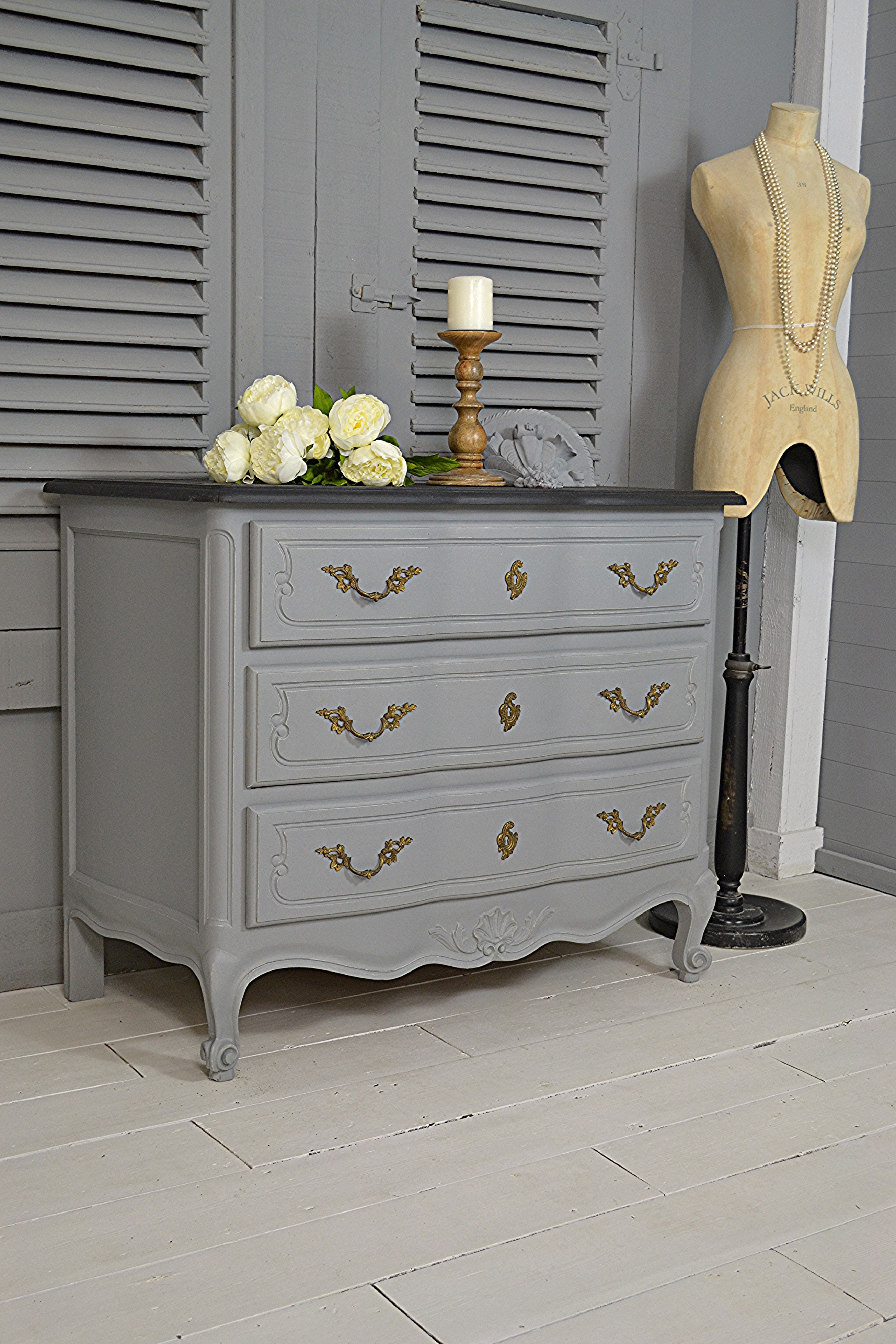 white drawers gallery photos sideboard for chest furniture interior sideboards of shabby chic showing drawer attachment explore fleur