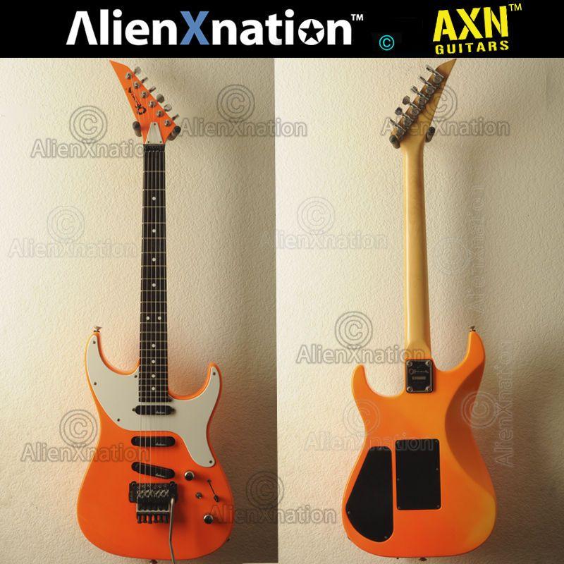 a54a9505101639b3bea88c76a02c96d2 charvel model 8 spectrum jeff beck guitar vintage 1989 jeff beck