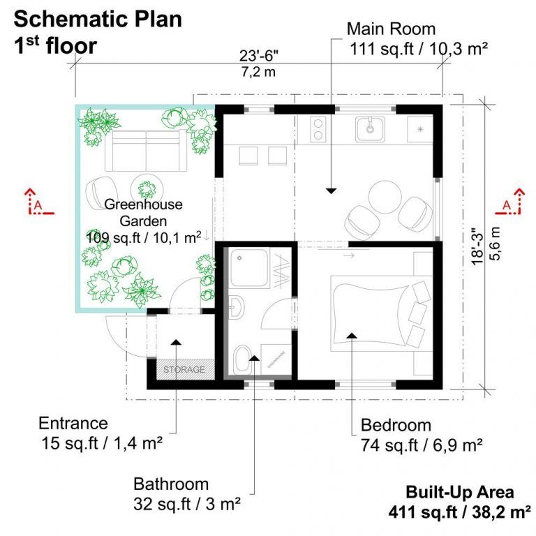 Winter Garden House Plans In 2020 House Plans Vintage House Plans How To Plan