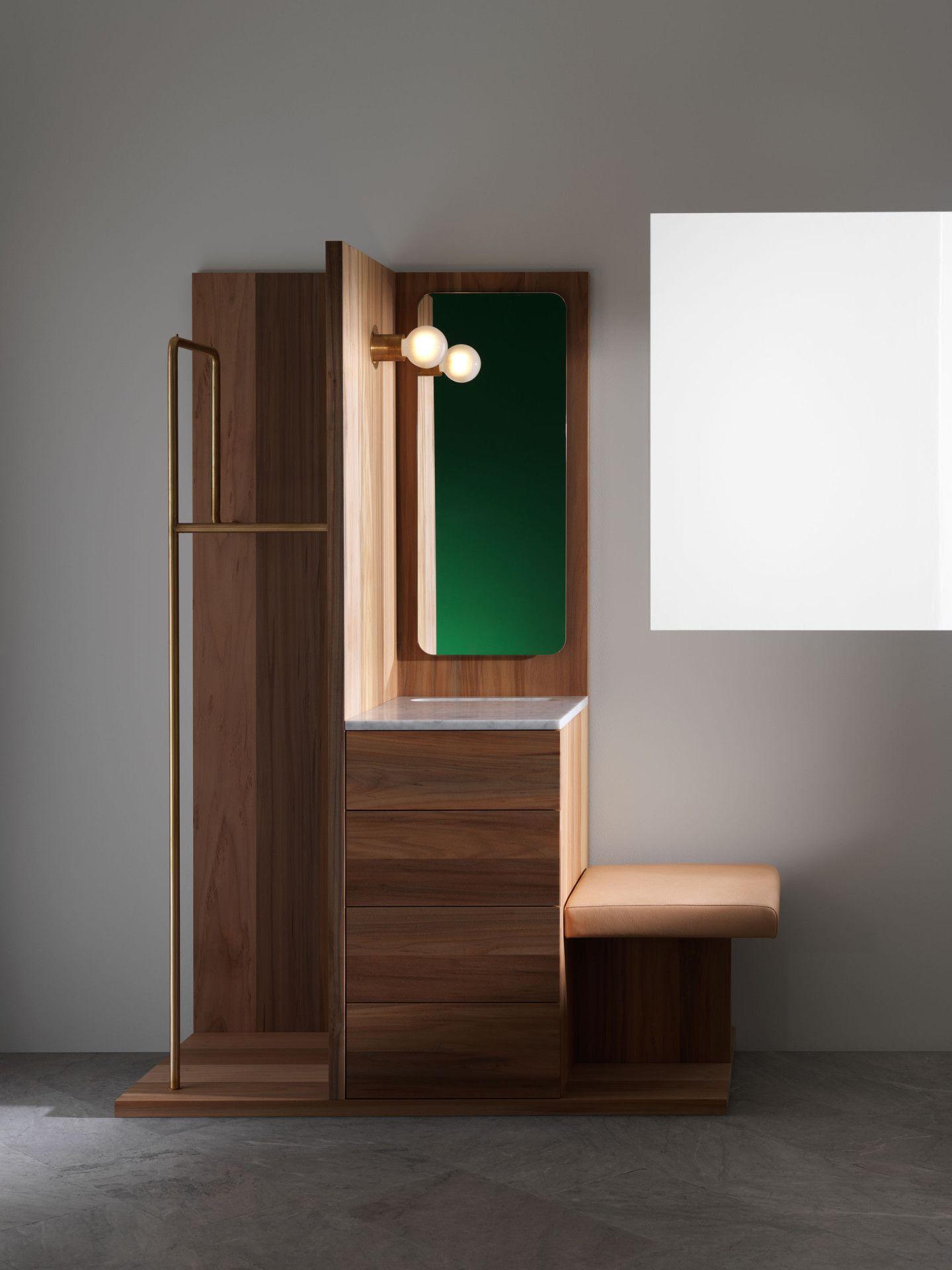 Hotel Room Furniture: Wallpaper Magazine