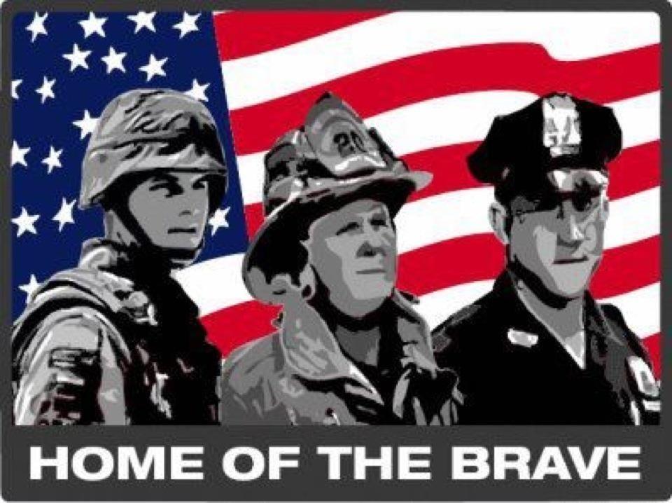 Pin on American heroes !