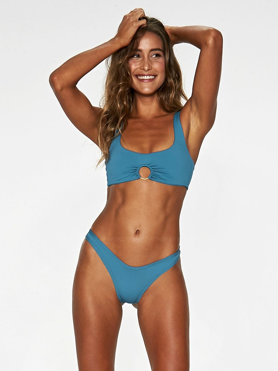 cbbbbe30608bc Buy L Space  Julia-Whiplash bikini (LSJUT18-MDR-LSWPB17-MDR) and more at  Swimwear World. Free shipping US and Canada. Ship worldwide.
