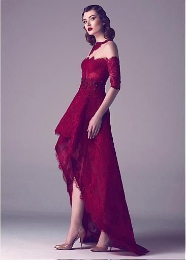 #Kleid hochzeitsgast beere Wedding Dresses Ball Gown ...