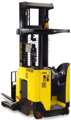 Original Illustrated Factory Spare Parts List For Hyster Electric Reach Truck C138 Series Original Factory Manuals For Hyster Forklift Trucks Contains High Qua