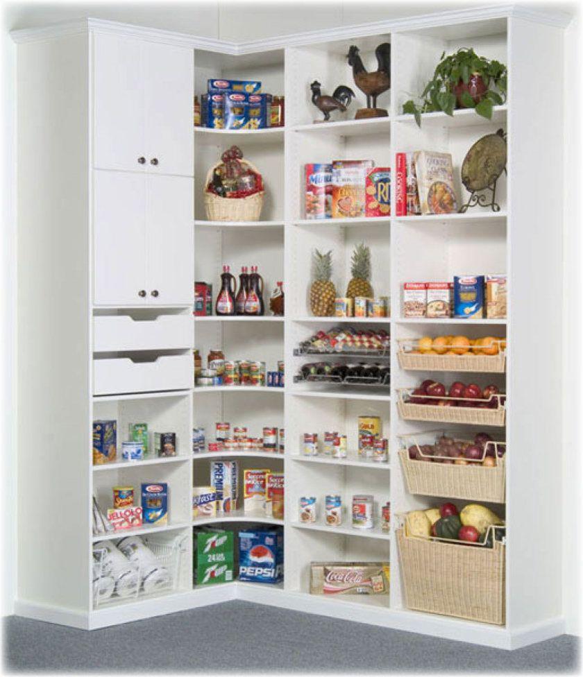 Interior Ideas Inspiring Portable Kitchen Storage Pantry For Tidy