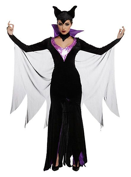 Maleficent HOTTOPIC. Find this Pin and more on Costume party!   Fiesta de  disfraces ... 3968b6118a88
