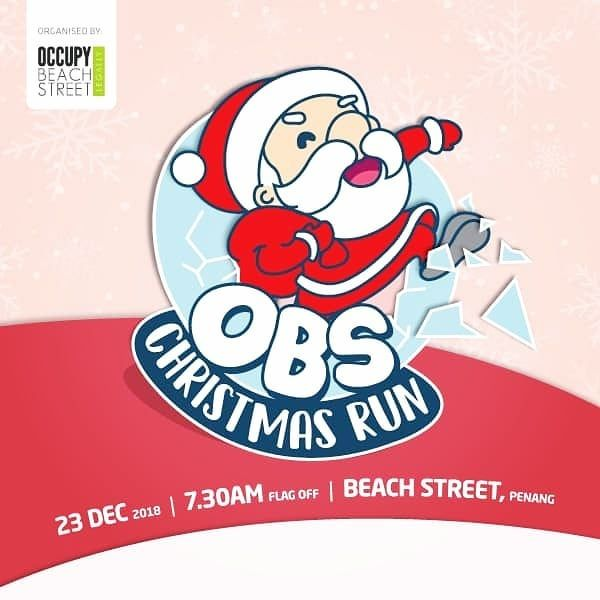 Come celebrate Christmas with your fellow Penangites and friends