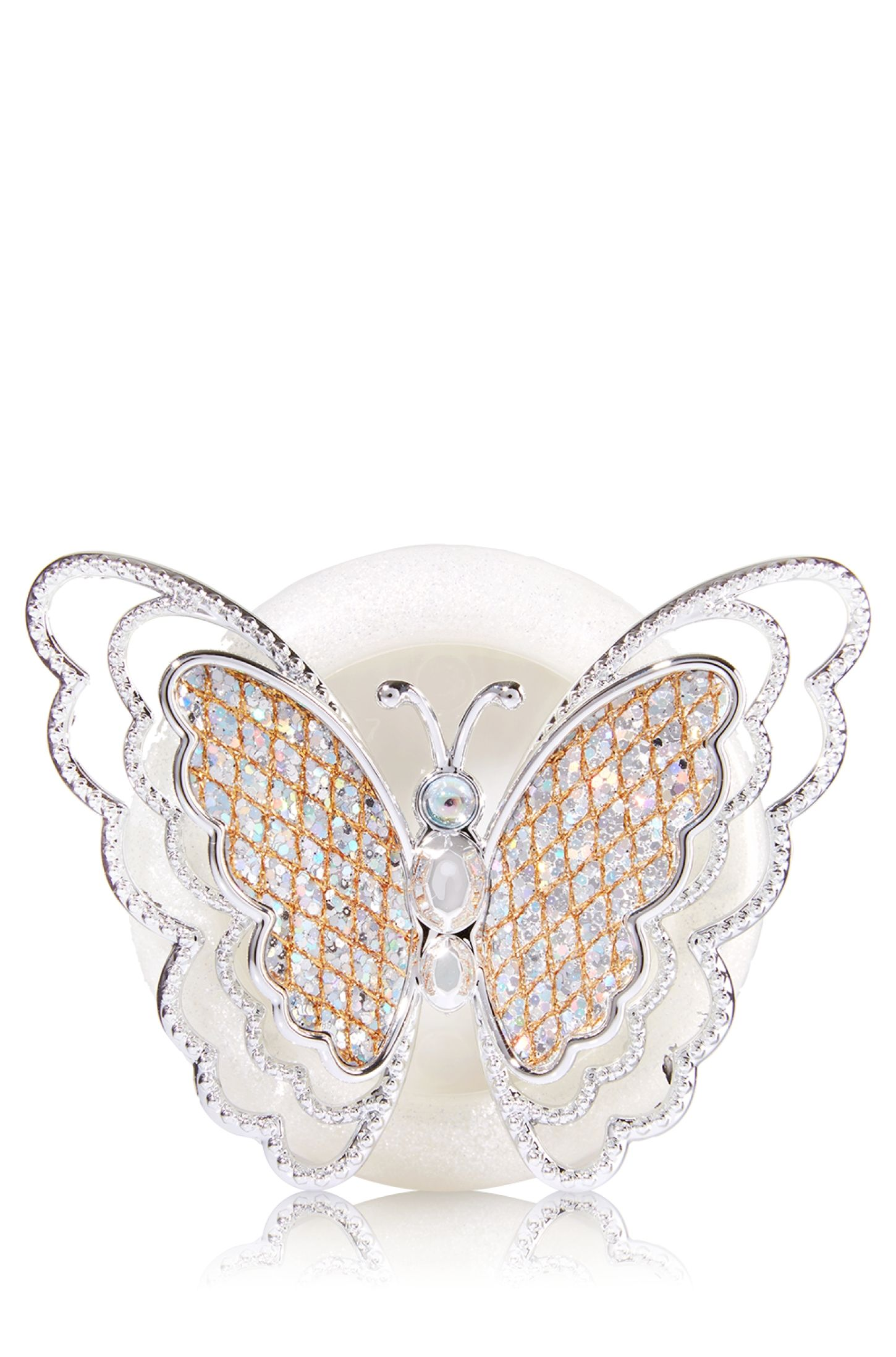 Butterfly Scentportable Holder Home Fragrance 1037181 Bath