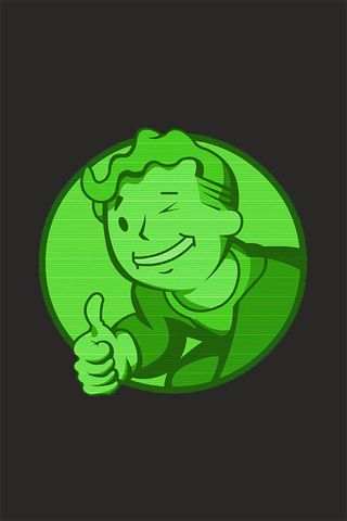 Fallout Vault Boy Android Wallpapers Hd Fallout Wallpaper Hd Wallpaper Android Android Wallpaper