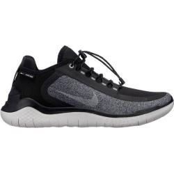 Photo of Nike Women's Running Shoes Free Run 2018 Shield, Size 38 In Black / white-Cool Gray-Vast Gre, Size 38 In
