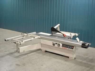 Scm Model Si 350 Class 10 Sliding Table Saw Sliding Table Sliding Table Saw Table Saw
