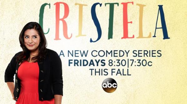 Cristela TV Show Ad Promo