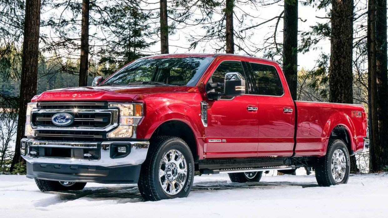 Ford King Ranch 2020 Specs In 2020 Ford Super Duty Super Duty Trucks Upcoming Cars