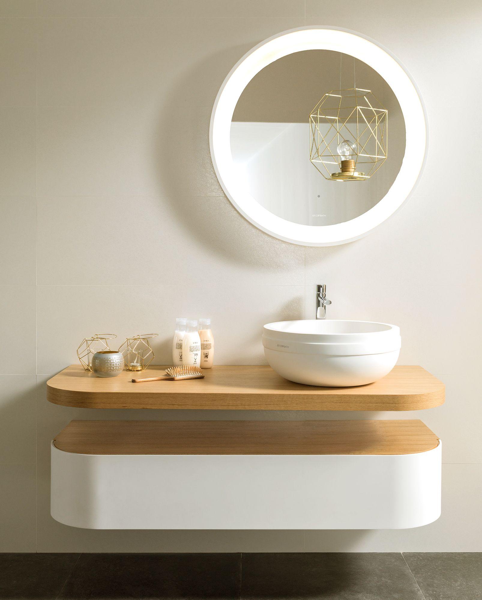 De Krion en 2019   Muebles de lavabo, Muebles lavamanos y ...