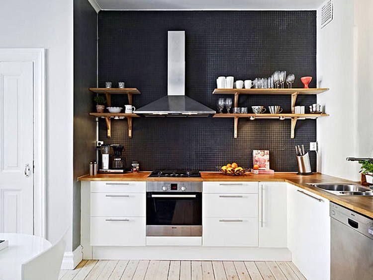 Dekorasi Dapur Minimalis Untuk Rumah Anda Check More At Https Space Made Com 83 Dapur Minimalis Dapur Kontemporer Dapur Modern Dapur Kecil