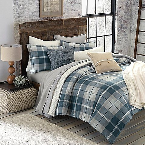 cotton free comforter reversible set blue shipping meridian comfort photo