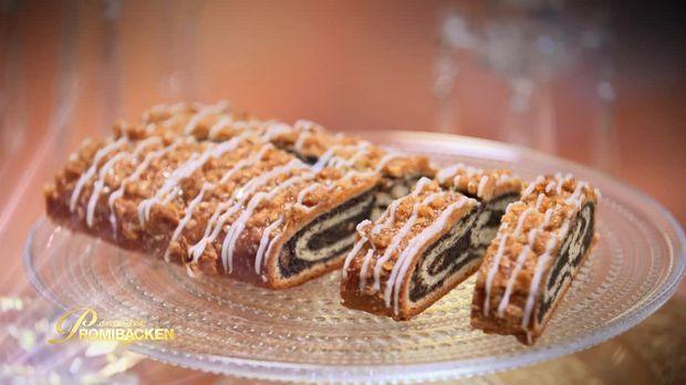 Jurorin Bettina Schliephake-Burchardts weiß, wie ein Mohnstriezel zu schmecken …  – desserts