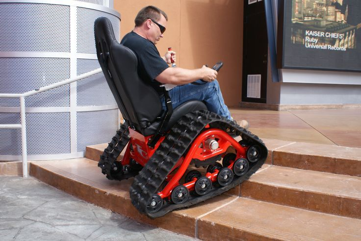 Tank Chair Wheelchair Galway Covers Contact Number Freakin Sweet Tankchair Interesting