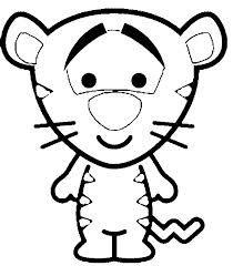Dibujos Para Colorear Winnie Pooh Bebe Imagesacolorierwebsite